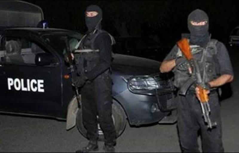 کوئٹہ میں سی ٹی ڈی کا آپریشن، مبینہ دہشت گرد ہلاک، دو اہلکار زخمی
