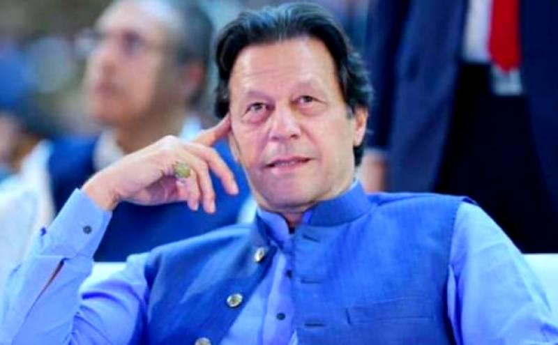 امریکہ کو افغانستان کیخلاف ہوائی اڈے دئیے تو پاکستان میں پھر دہشت گردی بڑھے گی: وزیراعظم پاکستان