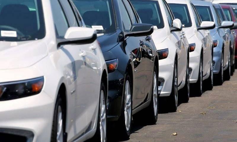 پنجاب کابینہ نے وزراء کے لئے نئی گاڑیاں خریدنے کی منظوری دیدی
