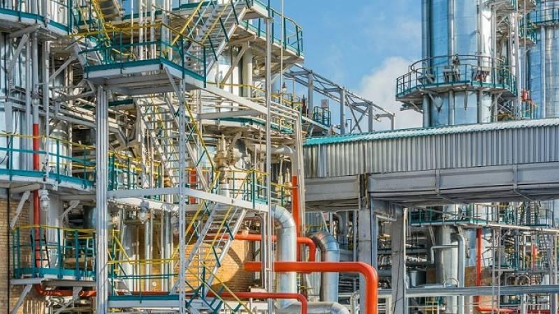 سندھ میں صنعتوں کو گیس کی فراہمی بند کر دی گئی