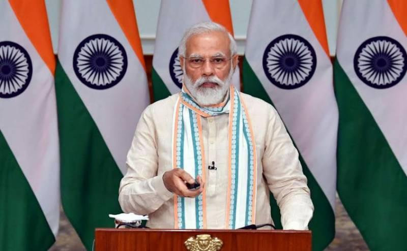 نریندر مودی کا دور حکومت بھارتی معیشت کیلئے بدترین قرار