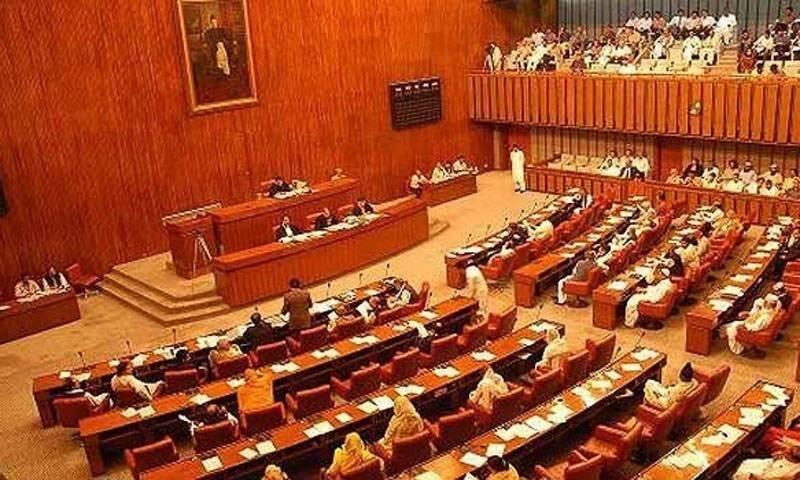 Senate Committee, Pakistan Cabinet, Kashmir Pakistan