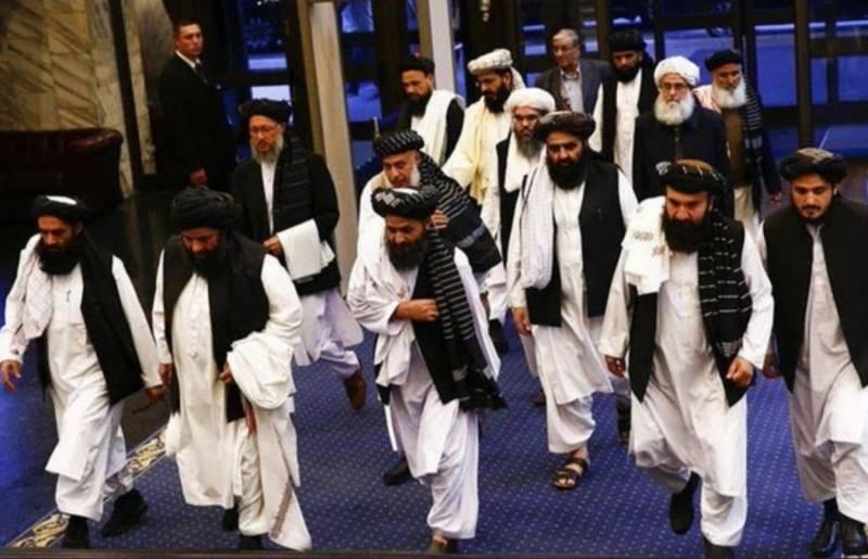 بھارتی حکام نے دوحہ میں افغان طالبان سے خفیہ ملاقات کی، ترک میڈیا کا دعویٰ