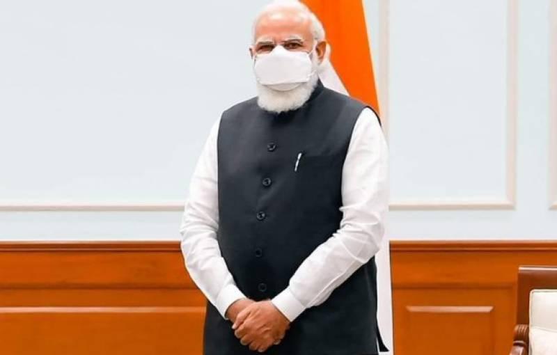 مودی سرکار کا نیا ڈرامہ، کٹھ پتلی وزرائے اعلیٰ سمیت 14 کشمیری نئی دہلی طلب