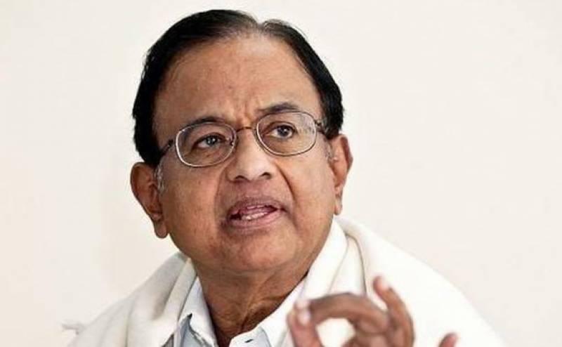 بھارتی اپوزیشن جماعت کانگریس نے مقبوضہ کشمیر کا سٹیٹس بحال کرنے کا مطالبہ کر دیا