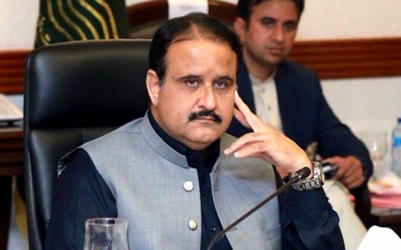 لاہور میں معصوم لوگوں کو نشانہ بنانے والے کسی رعایت کے مستحق نہیں: وزیراعلیٰ پنجاب