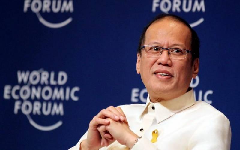 فلپائن کے سابق صدر انتقال کر گئے
