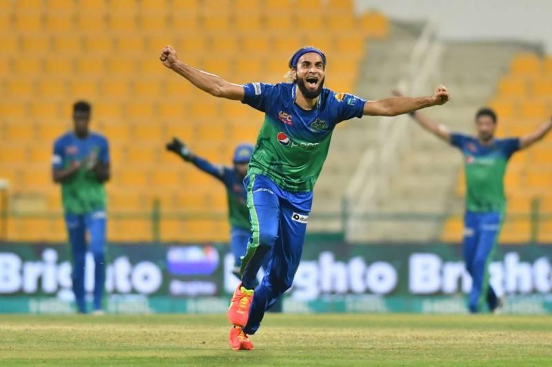 ملتان سلطانز نے پاکستان سپر لیگ 6 کا ٹائٹل اپنے نام کر لیا