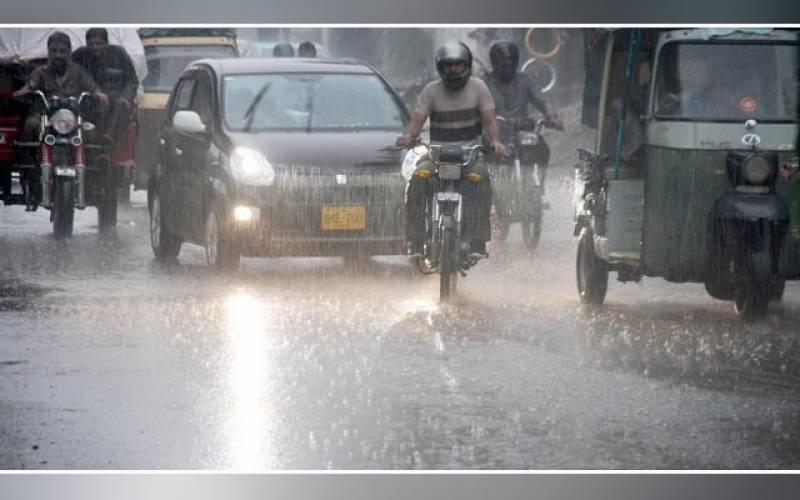 Rain, strong winds, Punjab, Islamabad, Lahore, Faisalabad