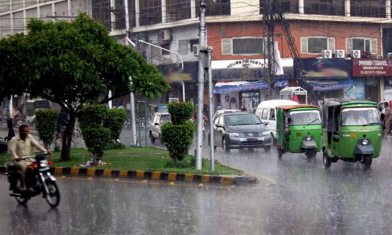 Pre Moon Soon In Lahore,Pakistan Weather Forecast,Lahore Weather,Rainy Day,Rain in Lahore