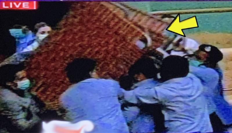 Sindh Assembly,MQM,PPP,PTI,Aga Siraj Durani