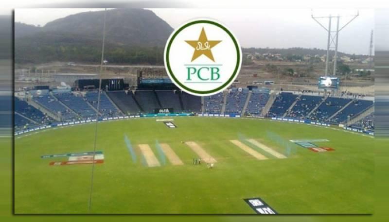 PCB,Central Contract,National Cricket Team,Asad Shafiq,