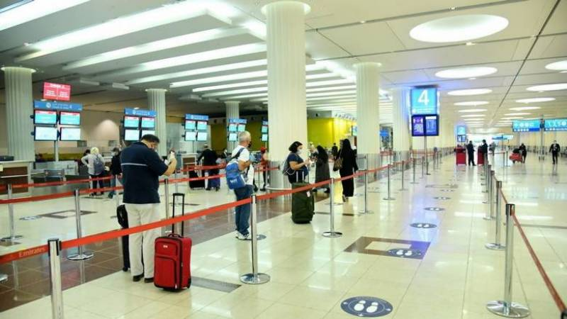 متحدہ عرب امارات کیجانب سے پاکستان پر عائد سفری پابندیوں میں توسیع