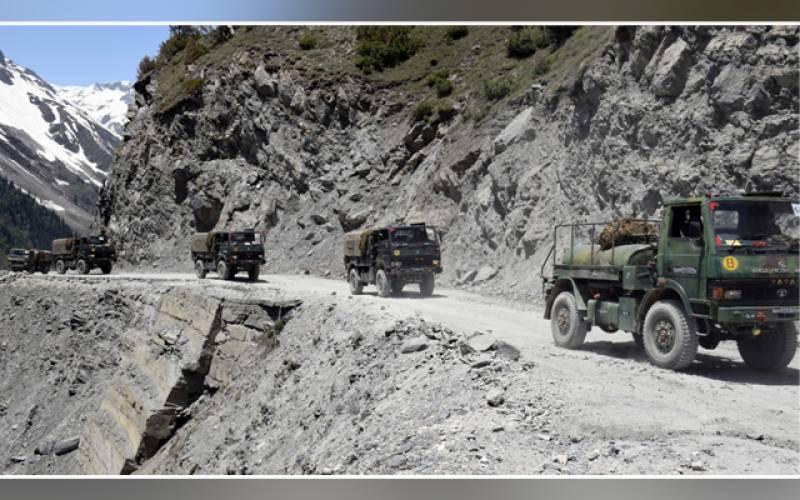 India, troops, Ladakh, China, Pakistan, PM Modi, Imran Khan