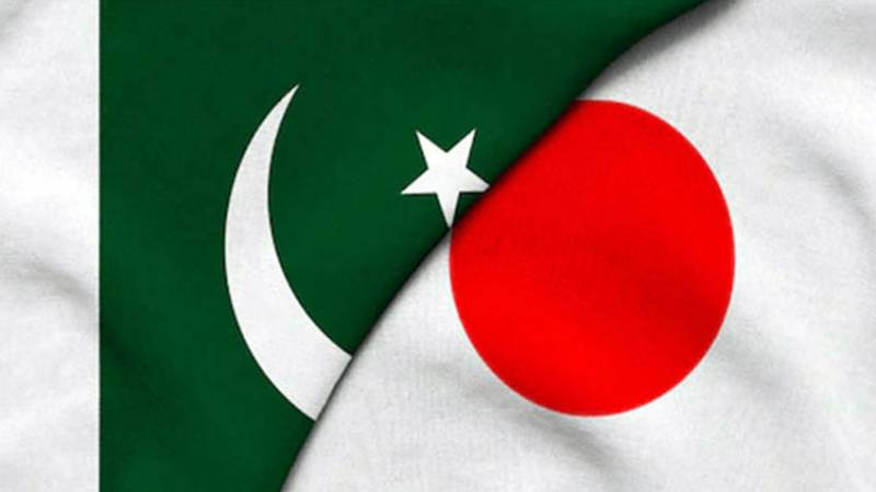 پاکستان اور جاپان کا دفاعی تعاون بڑھانے کے عزم کا اعادہ