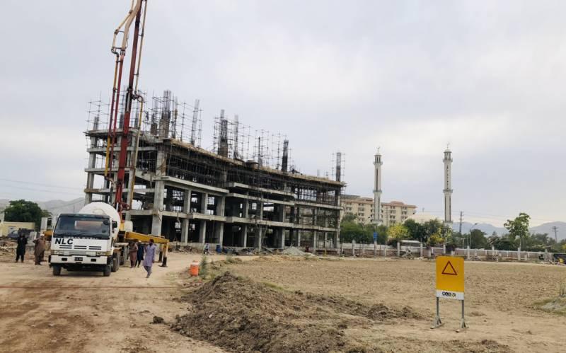 وفاقی حکومت کی جانب سے تعمیراتی شعبے کیلئے دی گئی ایمنسٹی سکیم ختم ہو گئی