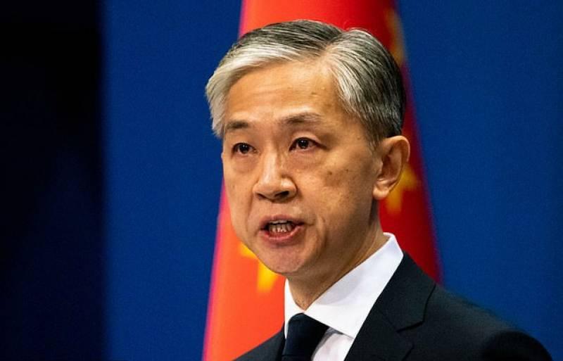ہر آزمائش پر پوری اترنے والی پاک-چین دوستی گراں قدر تذویراتی اثاثہ بن چکی ہے، چین