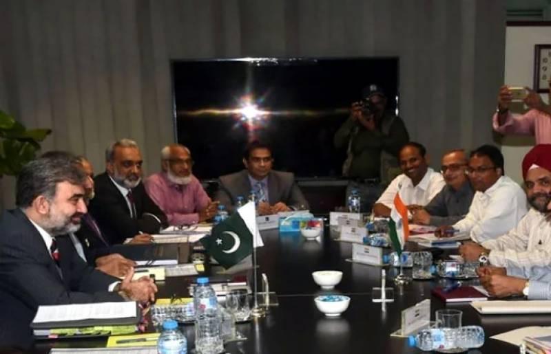 پاک، بھارت آبی مذاکرات تعطل کا شکار