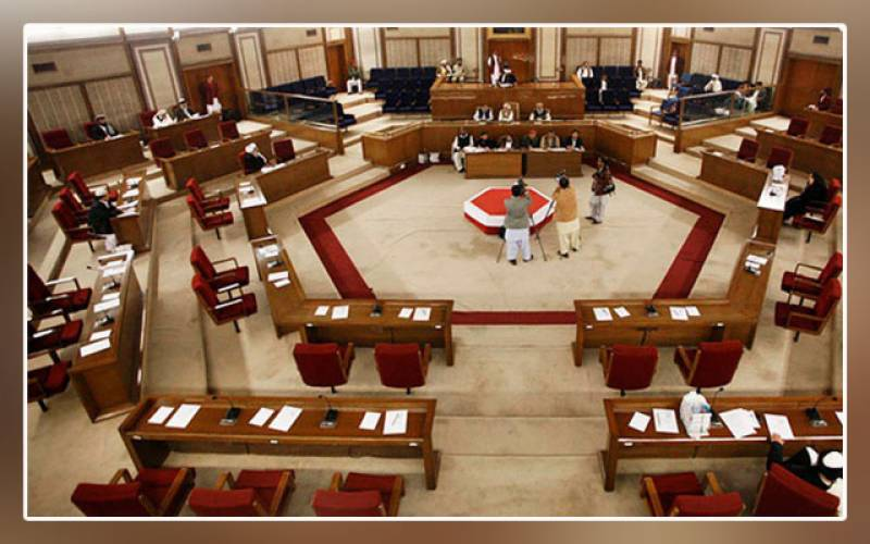 Balochistan Assembly, commotion issue, government delegation, opposition parties, successful