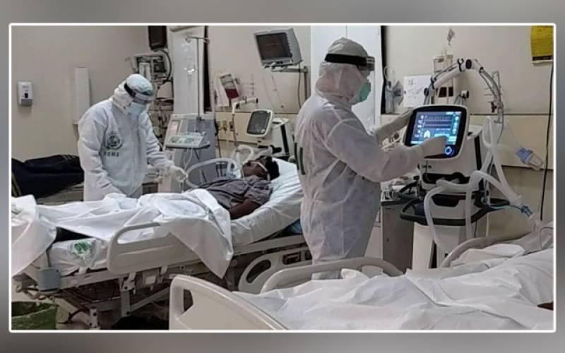 Coronavirus, Pakistan, NCOC, PTI government, deaths, hospitals, WHO