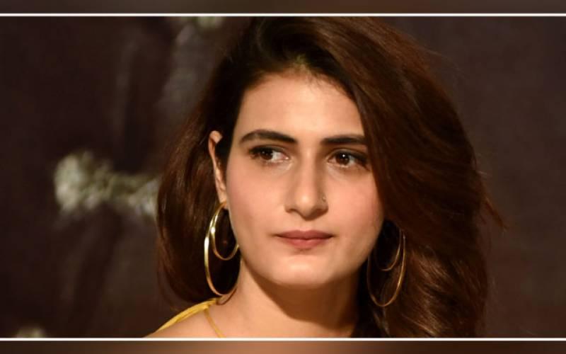 Bollywood actress, Fatima Sana, reaction, Aamir Khan, Karan Rao, separation