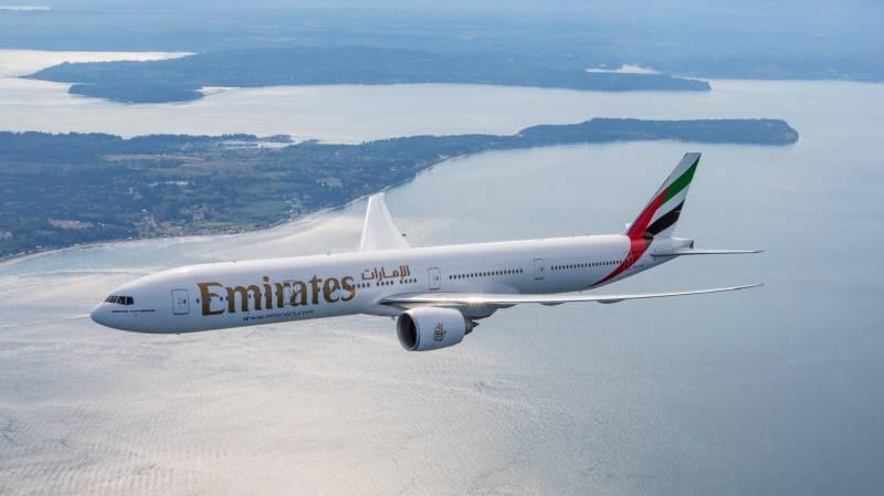یواے ای نے پاکستان سے 15 جولائی تک پروازیں معطل کردیں