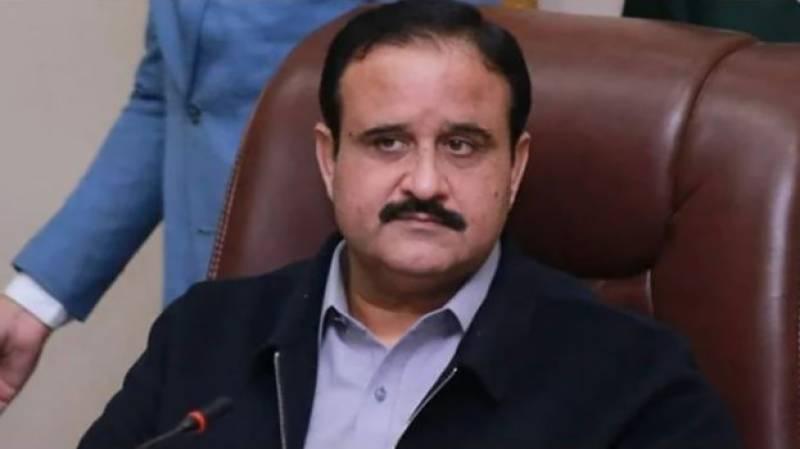قیام پاکستان کے بعد کسی وزیر اعلیٰ نے یہ کام نہیں کیا، جو میں نے کیا، بزدار کا دعویٰ