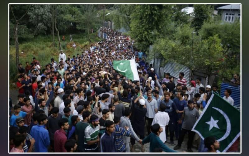 Kashmiris, Pakistan, world, Martyrs Week, Indian forces, PM Modi