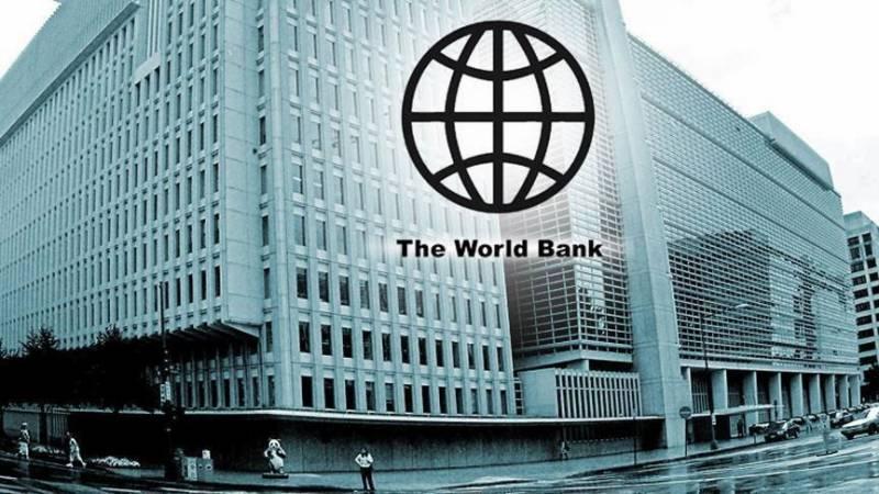 ورلڈ بینک پاکستان کو مجموعی طور پر 80 کروڑ ڈالر کی معاونت فراہم کرے گا، ناجی بن حسائن