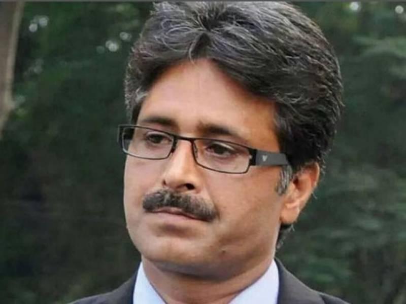 ہاکی ورلڈکپ 1994 کے ہیرو نوید عالم خان کینسر کے عارضے میں مبتلا، بیٹے کی علاج میں مدد کی اپیل
