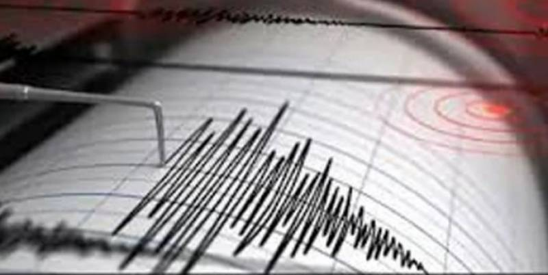 سوات اورگردونواح میں شدید زلزلہ