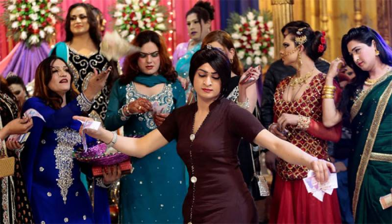 Transgender in Pakistan,Benazir income support scheme