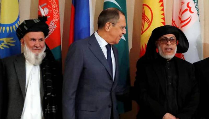 Russia and Afghan Govt,Afghanistan,Kabul,US Forces,Afghan Peace Process