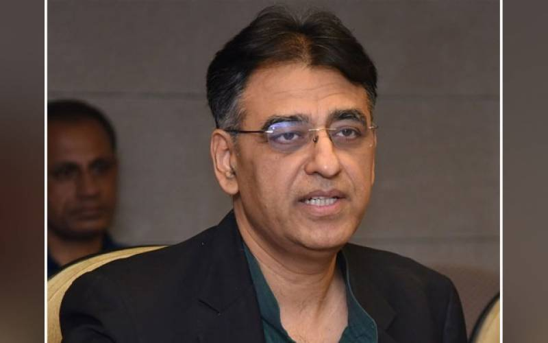 Coronavirus, fourth wave, Pakistan, Asad Umar, NCOC, PTI government, WHO