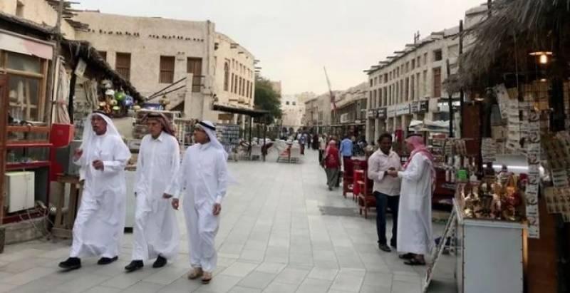 قطر نے فیملی اور سیاحتی ویزوں کا اعلان کردیا