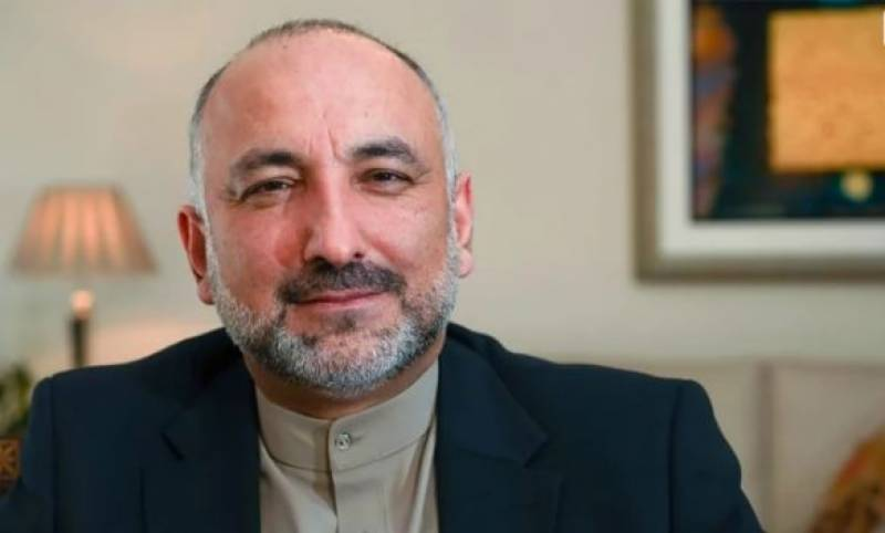 امید ہے پاکستان طالبان کی ظالمانہ مہم روکنے میں ہماری مدد کرے گا ، افغان وزیرخارجہ