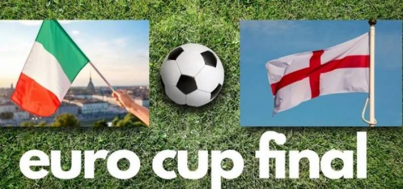 فٹبال یوروکپ کے فائنل کے ہزاروں ٹکٹ بلیک میں فروخت ہونے کا انکشاف