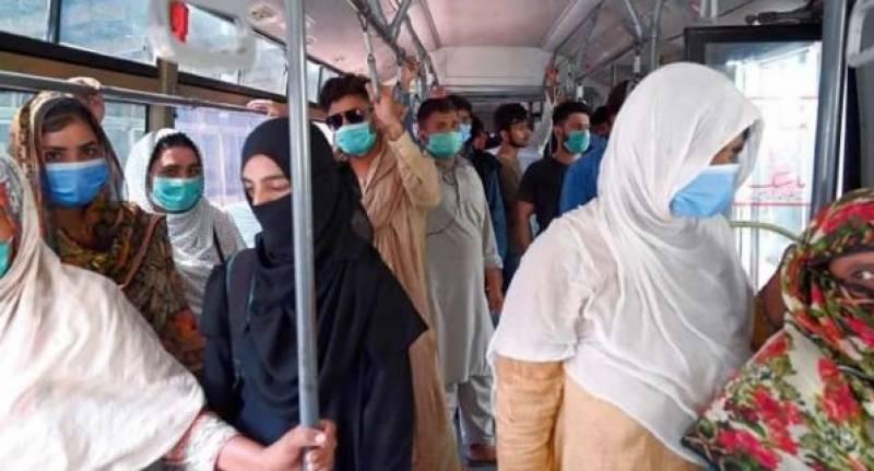 سندھ میں کورونا ویکسی نیشن والے مسافر ہی گاڑیوں میں سفر کرسکیں گے ،این سی او سی فیصلہ