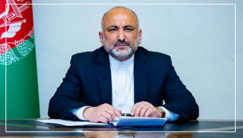 Afghanistan Foreign Office,Afghanistan,Kabul,US Forces,Afghan Peace Process