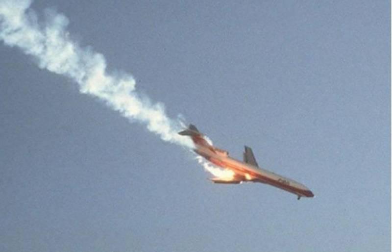 سویڈن میں چھوٹا طیارہ گرکرتباہ ،9 افراد ہلاک