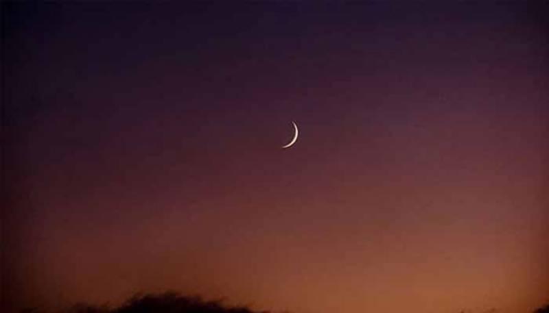 ذی الحج کا چاند دیکھنے کیلئے رویت ہلال کمیٹی کا اجلاس کل طلب