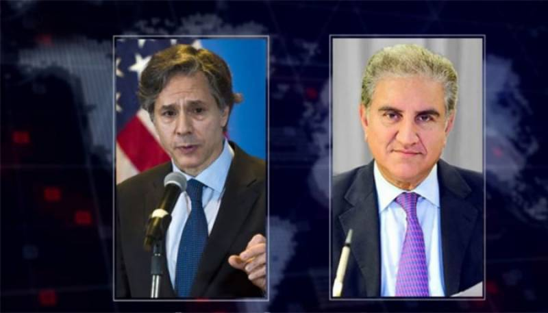 Shah Mehmood Qureshi,Afghanistan,Kabul,US Forces,Afghan Peace Process