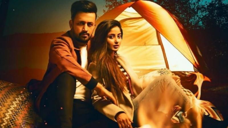 عاطف اسلم کی میوزک ویڈیو 'رفتہ رفتہ' کی پہلی جھلک جاری