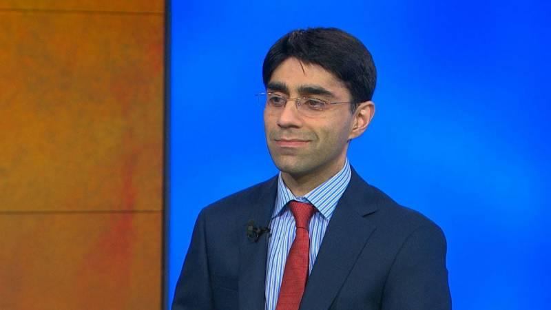 پاکستان نے امریکا کو افغانستان سے ذمہ دارانہ انخلا کا مشورہ دیا تھا، معید یوسف