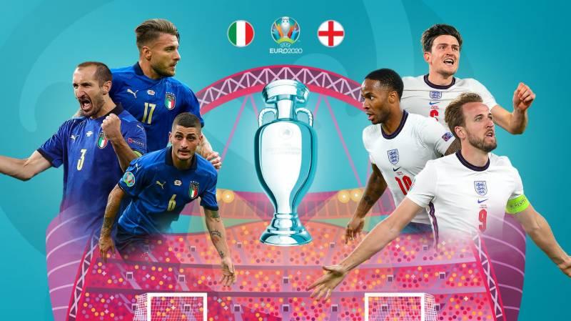 یورو کپ : فائنل کا ٹکٹ ایک کروڑ بتیس لاکھ سے زائد میں فروخت