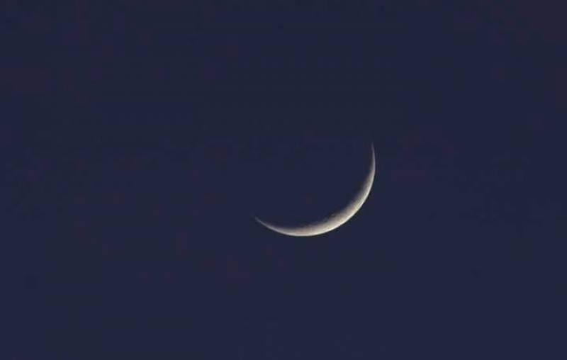 ذوالحج کا چاند دیکھنے کیلئے مرکزی رویت ہلال کمیٹی کا اجلاس آج ہو گا