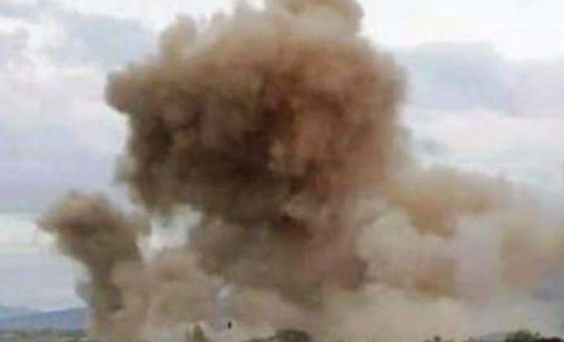 افغانستان میں بم دھماکے 4 افراد ہلاک ، 20سے زائد زخمی