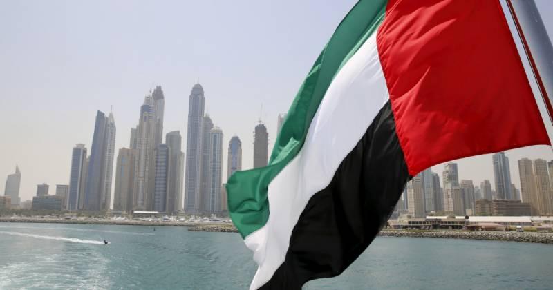 متحدہ عرب امارات کا افغانستان اور انڈونیشیا سے آنیوالے مسافروں پر پابندی کا اعلان