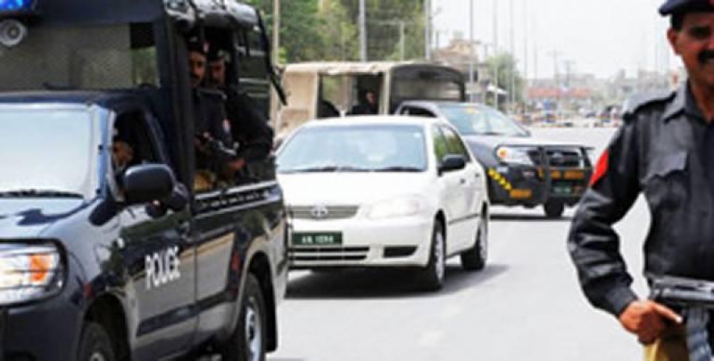 وفاقی وزراء سمیت سپیکر اور ڈپٹی سپیکر سے اضافی سکیورٹی واپس لے لی گئی