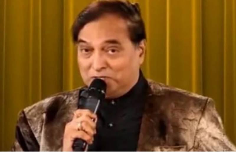 معروف بھارتی کامیڈی اداکار مادھو موغے چل بسے